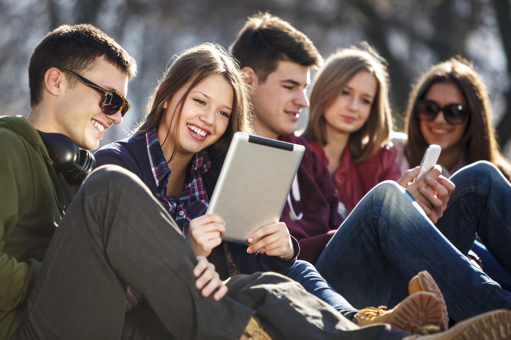 Créditos para jóvenes