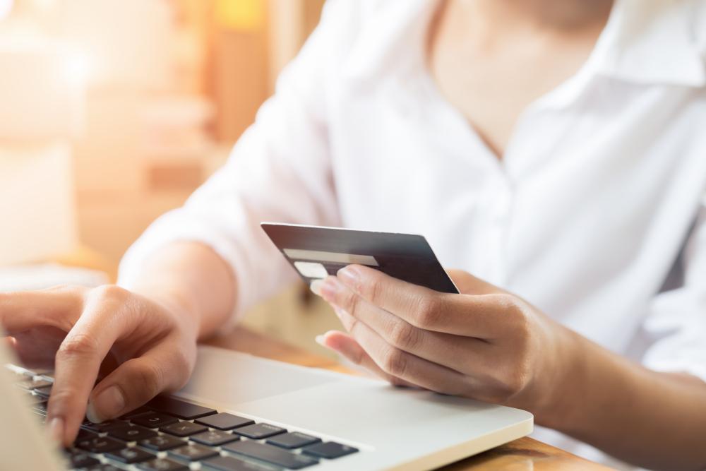 Créditos en línea