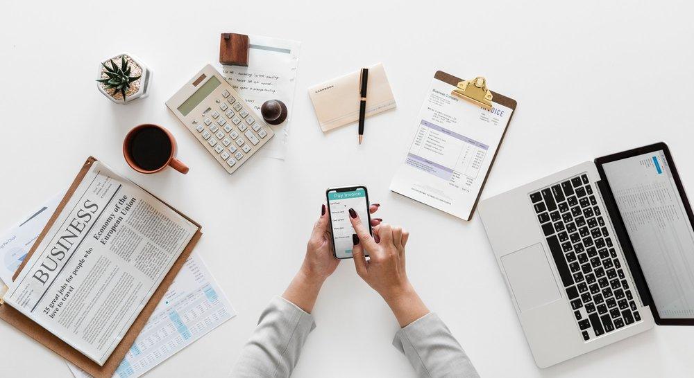 Créditos rápidos online finpanda