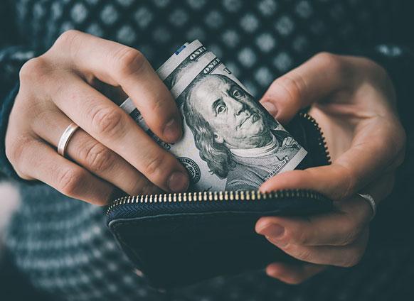 Online Créditos rápidos FINPANDA